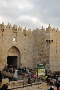 Jerusalem (2012)